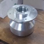 פיתוח מוצר ב CNC - קציר הנדסה