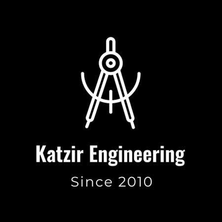 לוגו קציר הנדסה מחקר ופיתוח